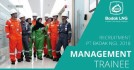 Open Recruitment Management Trainee D3 PT. BADAK LNG Bontang 2018