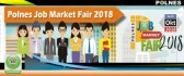 JOB MARKET FAIR 2018
