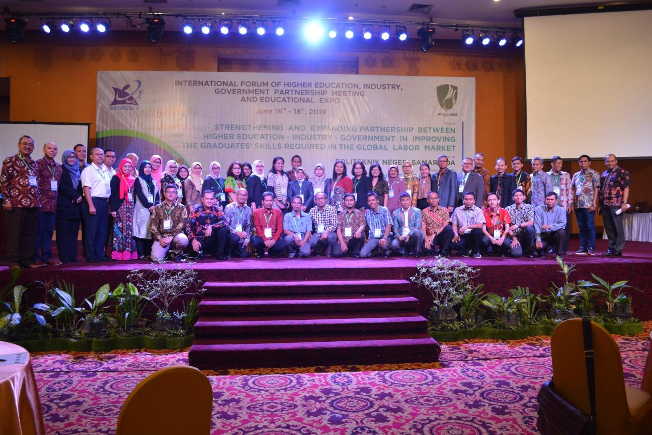 Interas-Forum-POLNES_2019_industri_dan_mitra